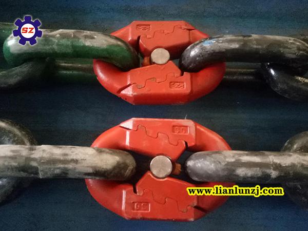 刮板输送机链条接链、解链操作你应该知道这7点!
