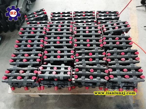 刮板输送机E型螺栓