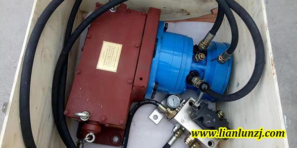 7S001-35液压紧链器需注意哪几点?