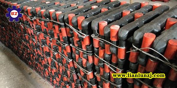 134Se型螺栓加工方法
