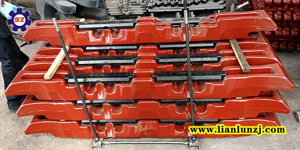 煤矿刮板输送机用刮板是做什么用的?