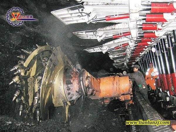 """双志机械探讨:煤矿安全生产""""一点儿通"""""""