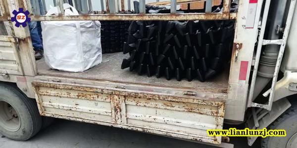 刮板机116SC-01刮板什么材质好?