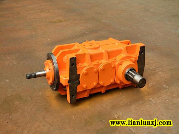 JS110刮板机减速机