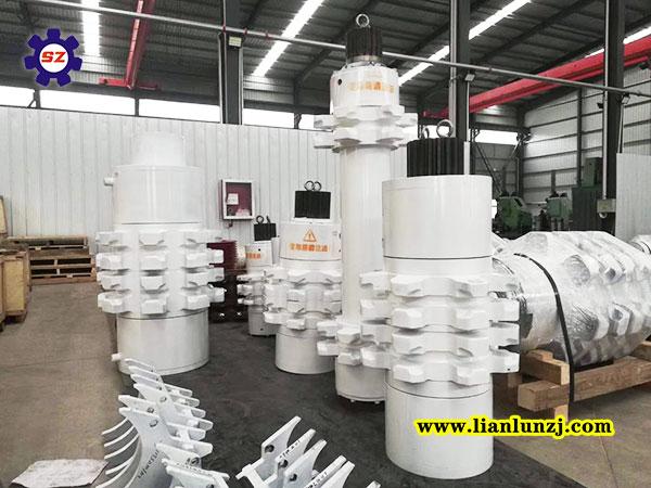 煤机配件86S010101链轮组件简述