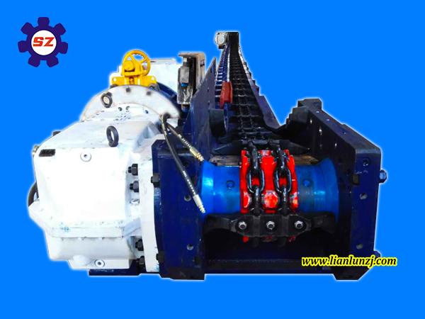 西北SGZ960/1050型刮板机配件明细--双志煤机