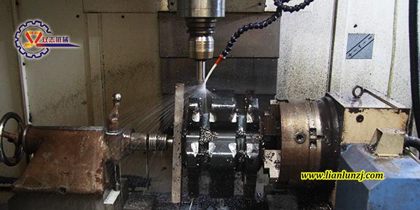 双志机械分享:链轮组件生产加工流程是什么?
