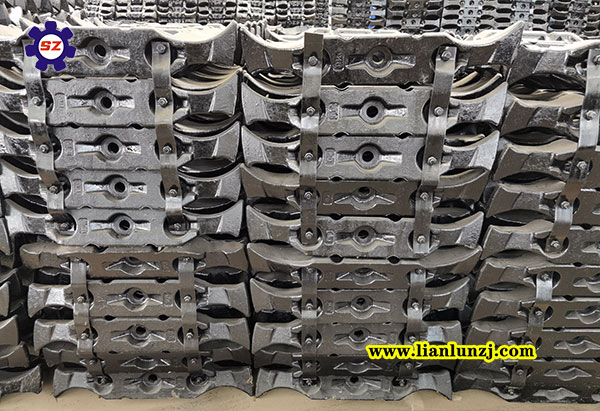 矿用刮板机刮板3TY-05