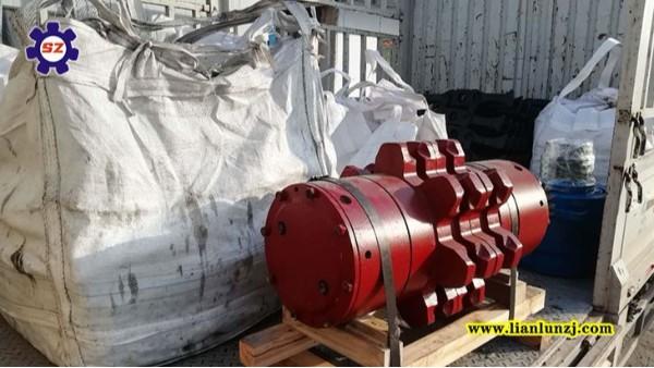 刮板机E型螺栓厂家发货3TY-02E型螺栓