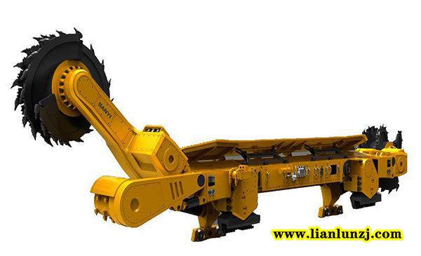 煤矿用设备三机一架之采煤机