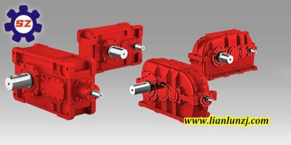 6JS减速器磨合期的特点及磨合不当问题