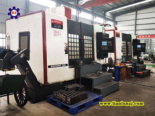 河南双志机械厂区设备