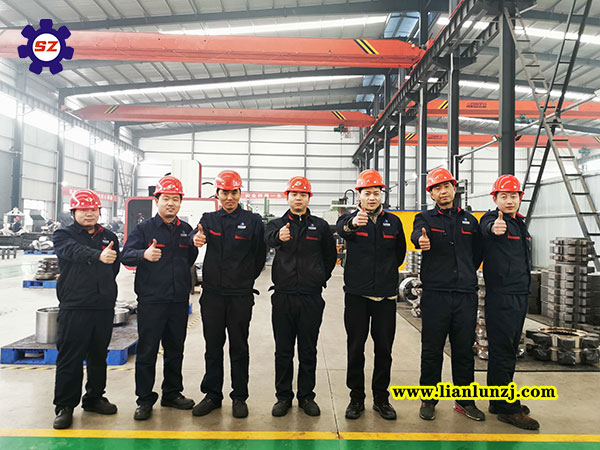河南双志机械刮板机配件厂家
