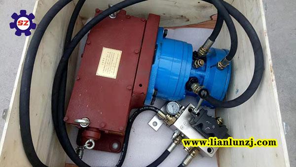 5JL液压紧链器现货发往榆林矿区