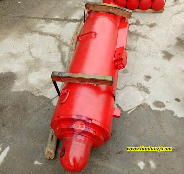 液压支架立柱用途
